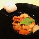 中国料理 翆陽 -