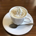 Cafe time Kei.. -
