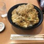 85301149 - カツ丼特大750円