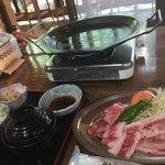 85301356 - 焼肉定食