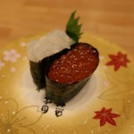 海転寿司 魚河岸 -