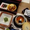 料亭 大森 - 料理写真:ひつまぶし御膳(3,020円)