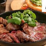 イタリアン肉バル あべのダイナー - 見本