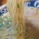85304885 - 細麺ストレート