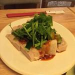 富山総曲輪 肉寿司 -