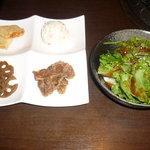 8531530 - サラダと前菜