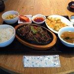 韓美膳 - ランチ