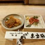 山文魚 - 料理写真: