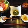 浜の家 - 料理写真:海鮮丼セット