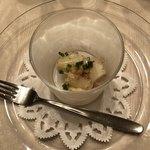 ドゥ・リヨン - 料理写真: