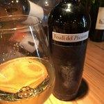 Bacco - シチリア島の白ワイン
