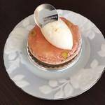 グリンデルベルグ  - グレープフルーツはフルーツで食べるに限る