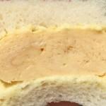 小江戸 オハナ - 卵サンド アップ