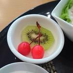 菜食健美 広島店 - フルーツ