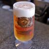 千年ニコ天 - ドリンク写真:生ビール
