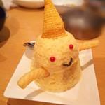 赤ちょうちん酒場×ビストロ 喰家 - ポテトサラダ