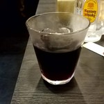 小尾羊 - グラスワイン赤