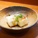 はながさ - ☆ジーマーミ豆腐 350円