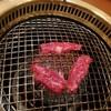 牛魔王 - 料理写真:カルビ