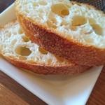 ラターナ - パスタにつくパン