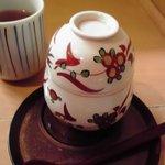 花翆 - 茶碗蒸