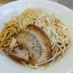 麺屋 味方 - ラーメン700円