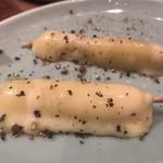 松 - ラクレットチーズ