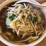 新京 - 料理写真:味噌スタミナ