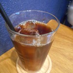 Shirokuma Tokyo - 本日のコーヒー(Ice)