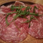 PIZZA SALVATORE CUOMO -