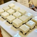 レストランパトリー - レアチーズケーキ@オレオクランブルがザクザクしたなめらかレアチーズ