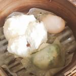 ル・パルク 恵比寿店 - 蒸し点心