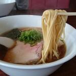85336723 - 醤油らぁ麺