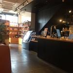 ナガハマコーヒー - 内観2