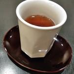 大志満 - [ドリンク] ほうじ茶 アップ♪w