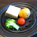 85338523 - 蒸し野菜