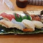 回転寿司てんぐれい -