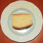 Chef's Table R&D - 本日のお肉料理 1100円 のパン
