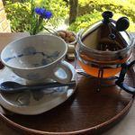 いち倫 - 和 紅茶(ゆず)