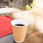 花もみじ - ドリンク写真:ハンドドリップコーヒー