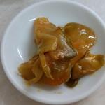 85343401 - 搾菜