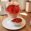 Patisserie fraise - 料理写真: