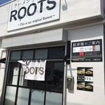 85344754 - ROOTS