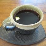 hanaはな家 - コーヒー(*´ω`*)
