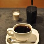 北奥舎 - コーヒー