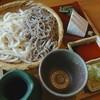 拾遍舎 - 料理写真:合い盛り御膳