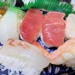 85354774 - 握り寿司