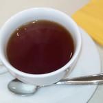 85354799 - 食後の紅茶