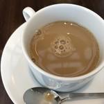 ステラ - コーヒーは、普通です!