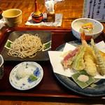 志蕎庵 江月 - 蕎麦三昧